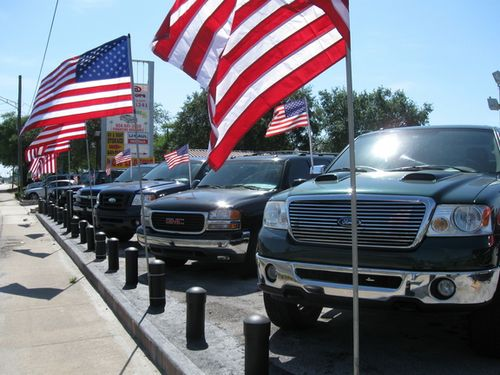 Jacksonville car loans